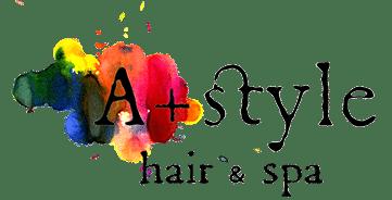 A+style Hair&Spa(アプラススタイル) 茅ヶ崎鉄砲通りの美容室