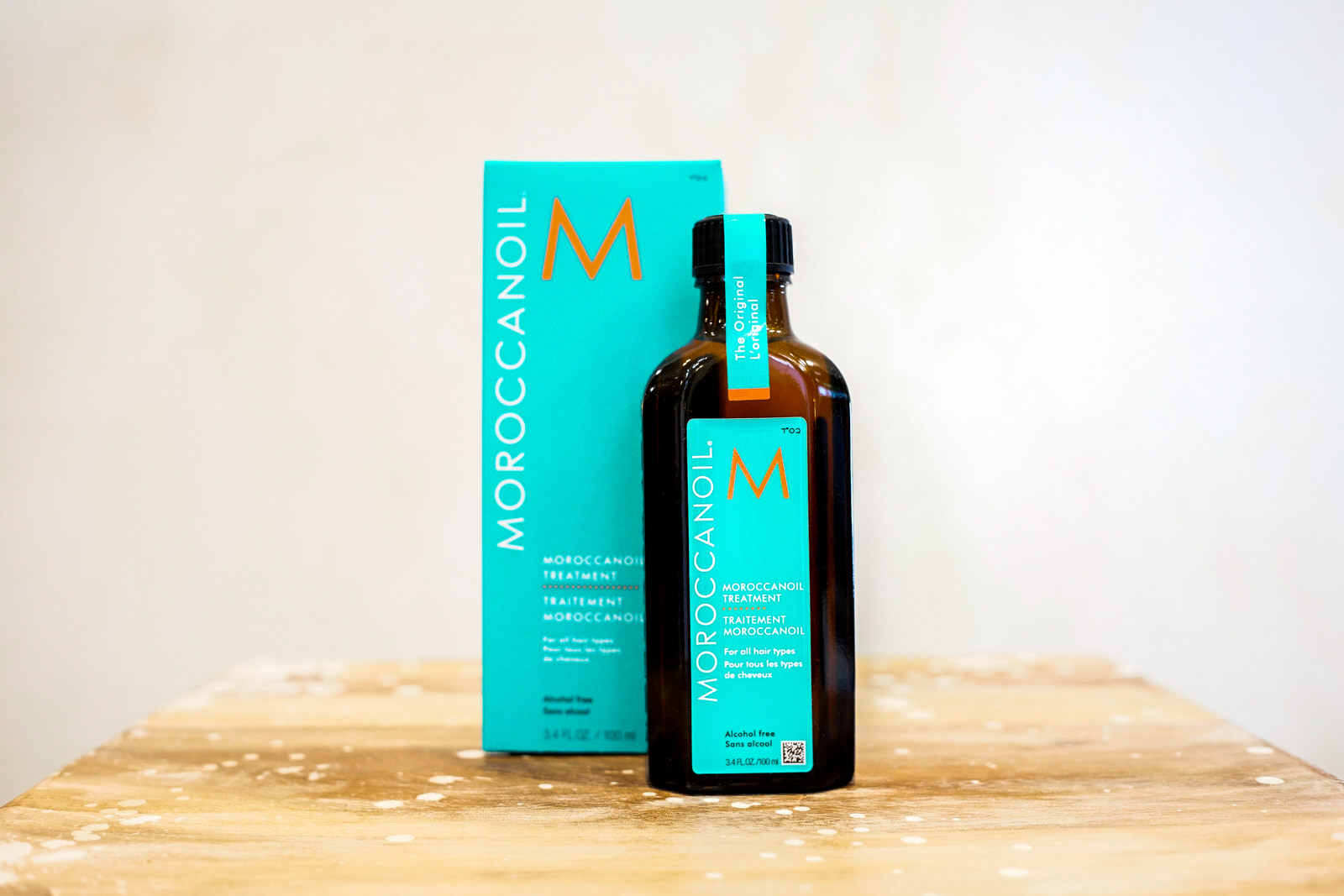 MOROCCANOIL TREATMENT Image